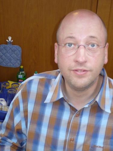 Ottmar Fischer